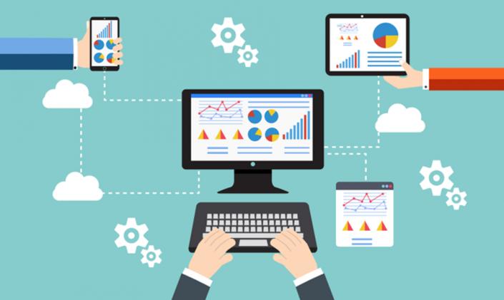 Expertise Data Analytics